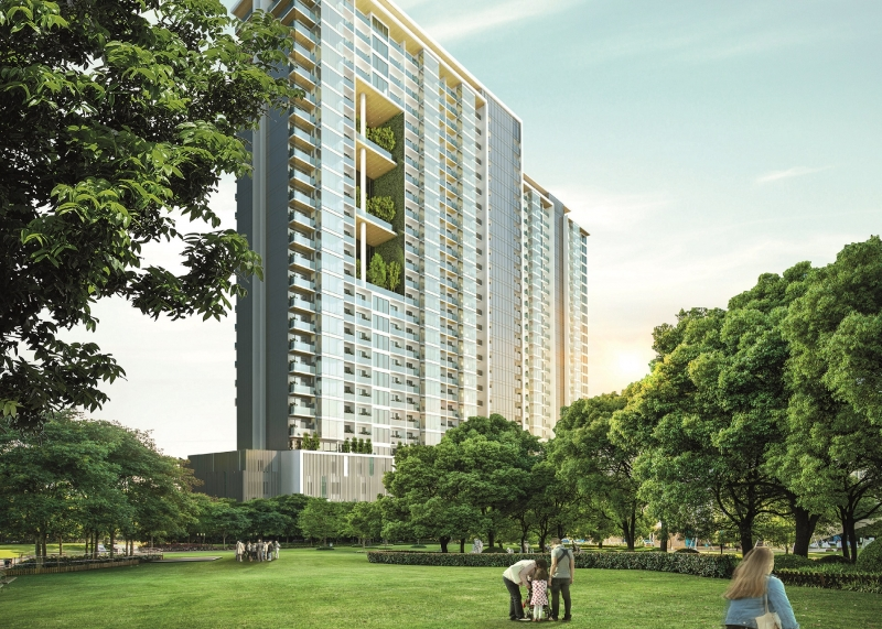 One Park Avenue by Sobha Realty    from 1,090,000 - 4,979,297 AED