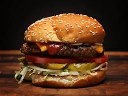 Famous Burger Franchise System For Sale