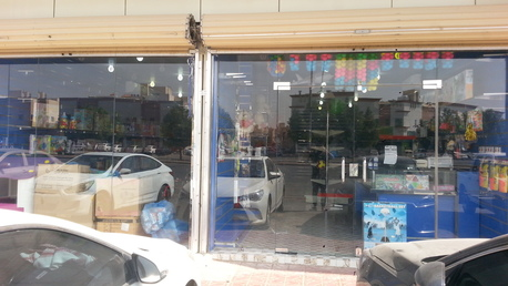 A running profitable Toy shop for sale