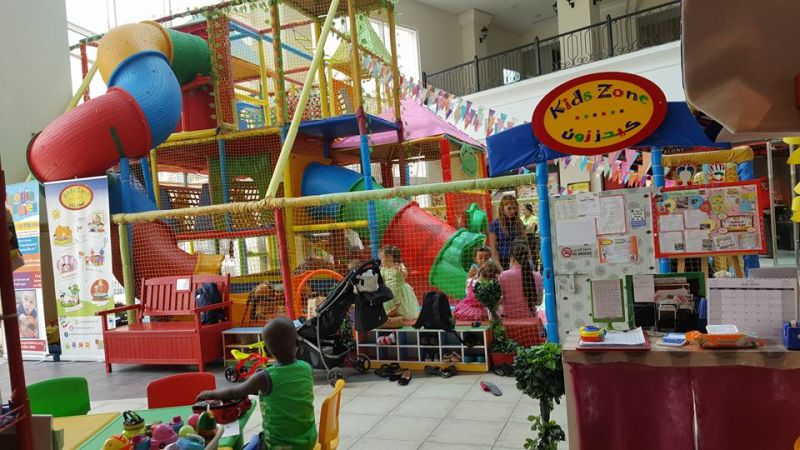 Well Running Kids Fun Business for Sale