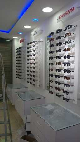Opticals Shop Available For Sale