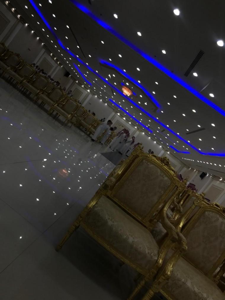 قصر احتفالات