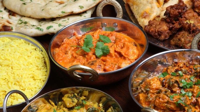 RESTAURANT FOR SALE  PAKISTANI & INDIAN CUISINE