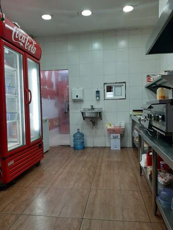 Burger Restaurant For Sale