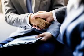 Need Business Partner