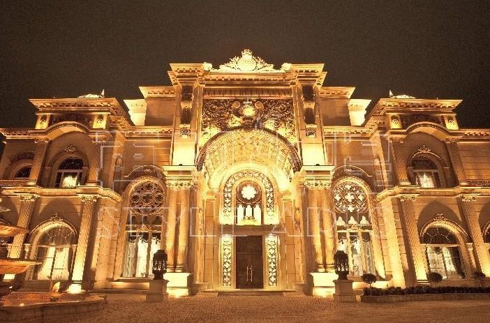 للبيع قصر شمال الرياض 3