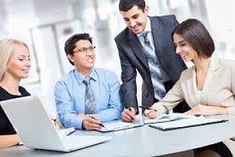 التقدم بطلب للحصول على قرض لتوسيع الأعمال والاستخدام الشخصي