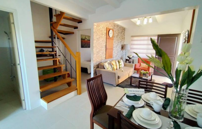 4 Bedrooms House and Lot (with Eco Tourism Park)
