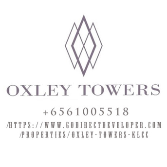 Oxley Tower Kuala Lumpur City