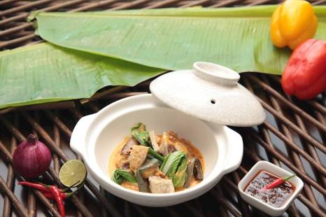 Customized Filipino Dish to Satisfy Cravings