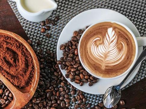 BEANLEAF COFFEE & TEA Franchise
