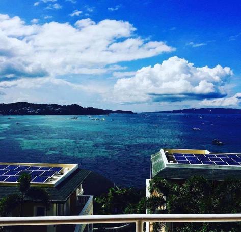 Top Luxury Resort Hotel In Boracay