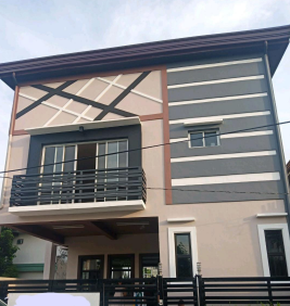 Brand New Modern House-Greenwoods Pasig