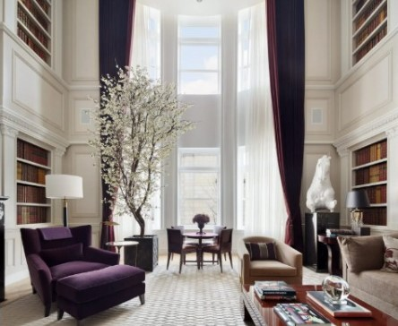 7 Bedrooms Townhouse in New York
