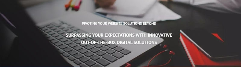 YOUR DIGITAL AGENCY & WEB DESIGN STUDIO