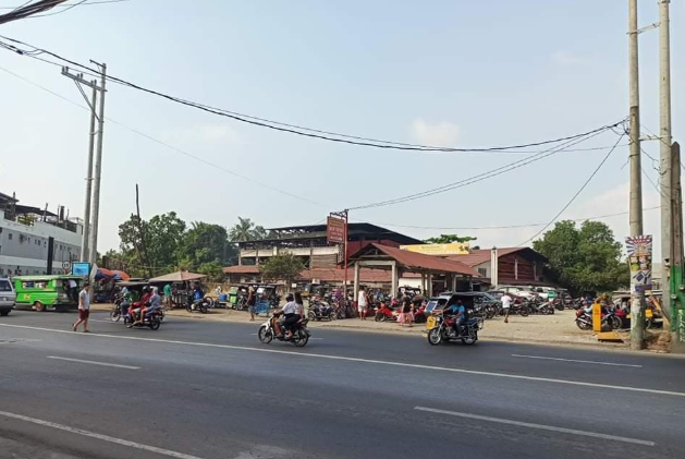 Commercial Lot-Taytay Rizal