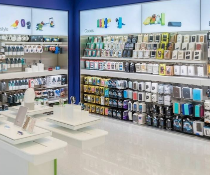 Cellphone Store