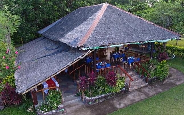 Upland Resort