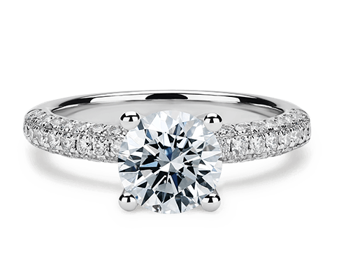 Finely Crafted Diamond Jewelry with 30 Day Returns Policy