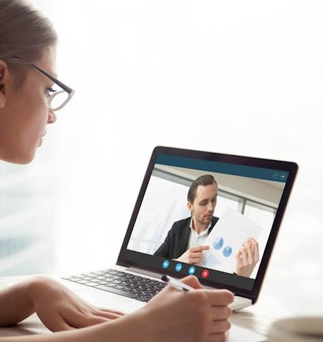 Video Communication SaaS Platform