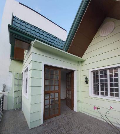 3BR Townnhouse-Quezon City