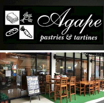 A Successful Franchise with Agape can be yours!