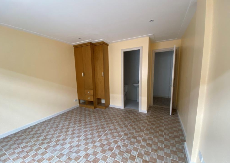 Brand New Single Attached House and Lot- Las Pinas