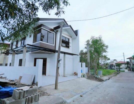 2 Storey Brand New House and Lot- Cebu