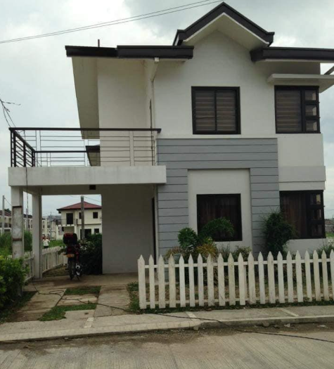 3BR House and Lot-Laguna