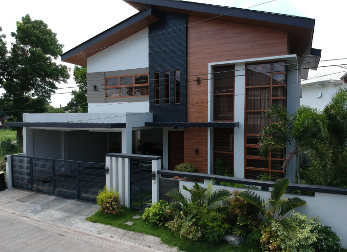 2BR Brand New House and Lot For Sale-Fully Furnished
