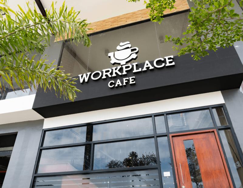 Workplace Cafe Franchise