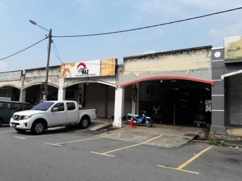 Unfurnished Retail For Sale At Taman Kantan Permai, Kajang Saujana