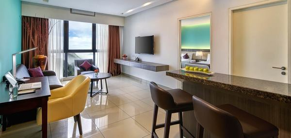 Fully Furnished Condominium For Sale At Ion Majestic, Genting Highlands