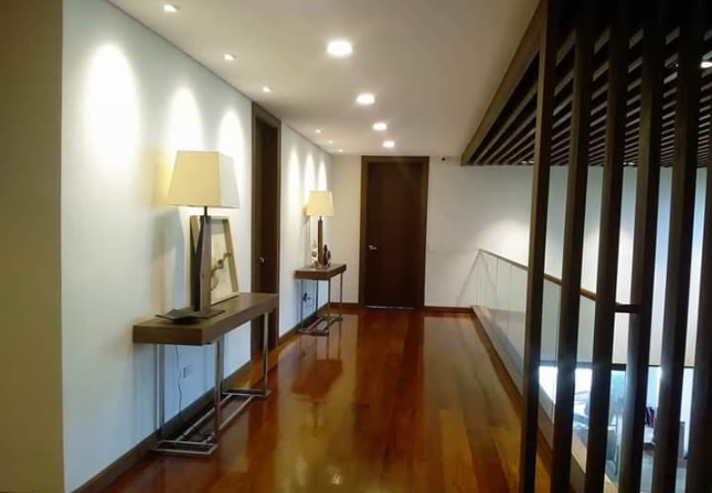 Japanese Zen Inspired House and Lot In San Juan City