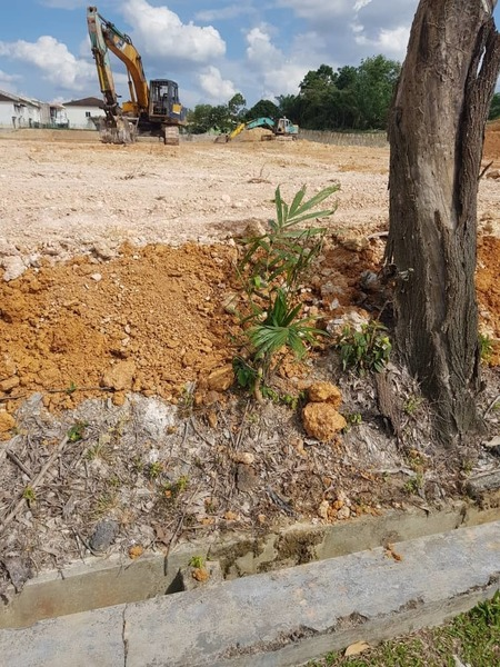 Residential Land For Sale At Melaka, Malaysia