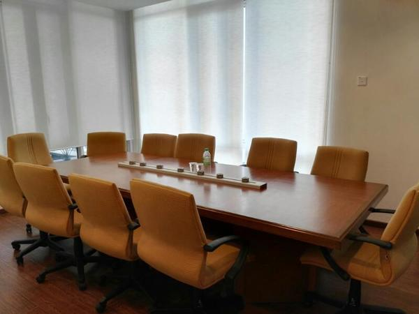 Partially Furnished Office For Sale At Seri Bukit Ceylon, Bukit Ceylon