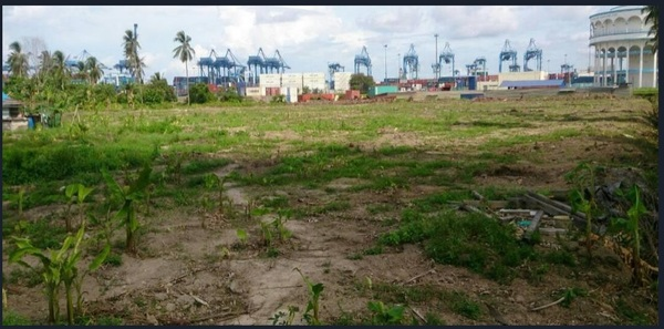 Residential Land For Sale At Pulau Indah, Port Klang