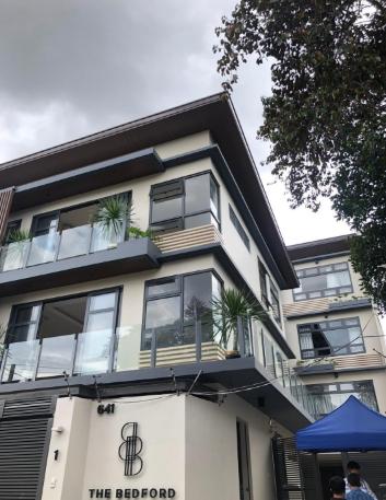 4 Storey Duplex Type Townhouse (RFO)