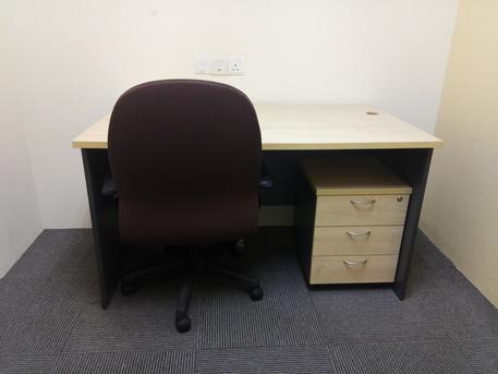 Jln PJS 8/5 Mentari Business Park- Affordable Office Space