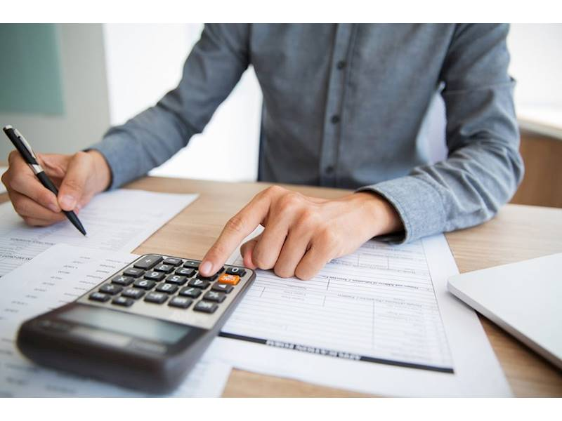 Bookkeeping and Tax Company, North Orange County