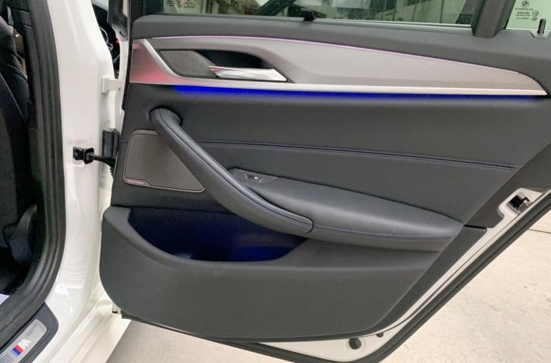 2017 BMW 530i Msports CBU (bmw53015)