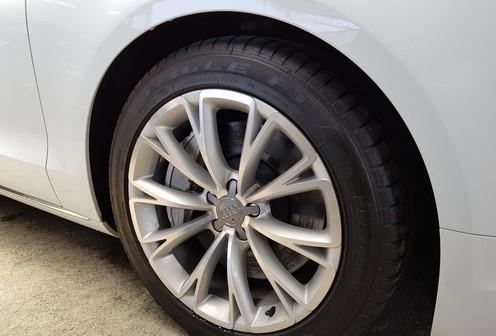 Audi A8 4.0 SE Executive