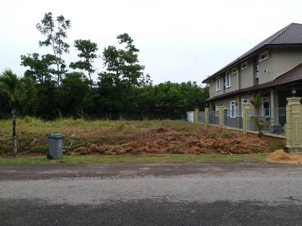 Residential Land For Sale At Melaka Perdana, Ayer Keroh