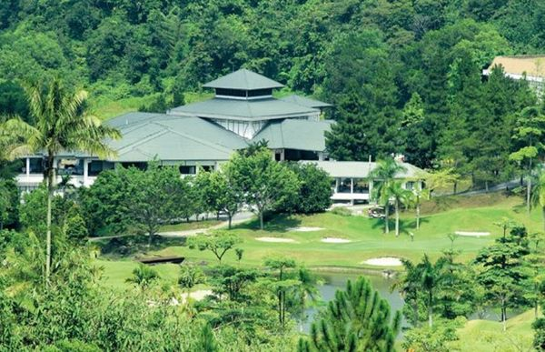 Residential Land For Sale At Berjaya Hills, Bukit Tinggi