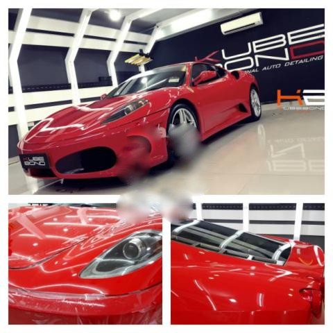 Ceramic Coating Auto Detailing Business For Sale