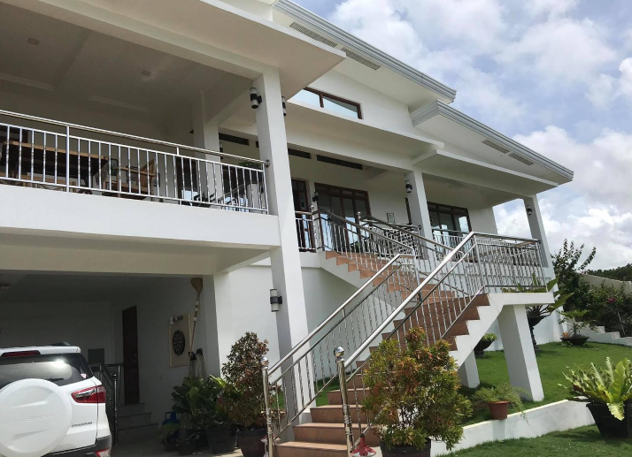 3BR House and Lot in Baclayon