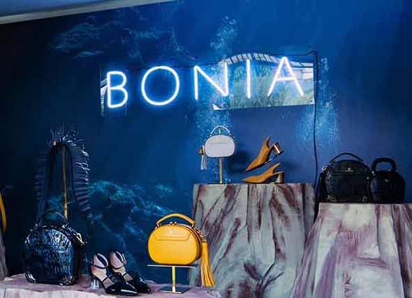 Bionia Luxury Fashion for Franchise