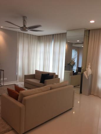 3 BR - Tiffani Kiara Condominium Unit For sale