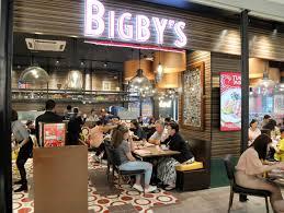 Bigby's Franchise