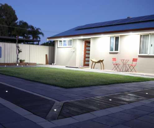 Granny Flat Services in Australia at Affordable Prices